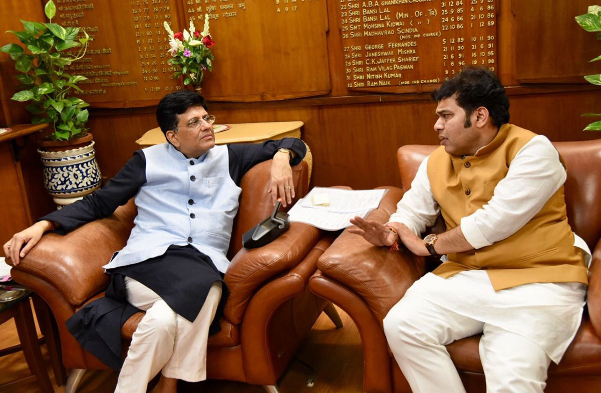 piyush_goyal_with_sharikant_sharma1